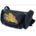 Sac Dragon Banane Sacoche de Ceinture Gothique Fantasy Dragons