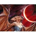 Drap de Bain The Cusp Of Bathory Alchemy Gothic Serviette de Plage Fantasy Gargouille