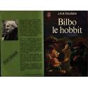 BILBO LE HOBBIT Roman Heroic fantasy J.R.R. TOLKIEN