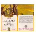 La Guerre des VENETES Roman Historique Péplum Rome Antiquité