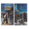Les COURS DU CHAOS Roman Fantasy de Roger ZELAZNY