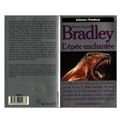 L'ÉPÉE ENCHANTÉE Roman Fantasy de Marion ZIMMER BRADLEY