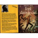 L'OEIL DANS LE CIEL Roman Science Fiction de Philip K. DICK