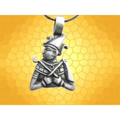 Pendentif Égyptien Pharaon Égypte Antique Collier Antiquité Mythologie