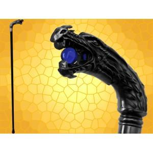 Canne Dragon Cannes de Marche Fantasy Dragons SteamPunk Cane