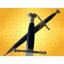 Dague CHARLES Quint Fourreau Mini Épée Moyen Age Médiévale