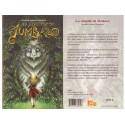 Livre pour Enfants : La Légende de JUMBALO Gentil Monstre