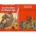 Livre pour Enfants : Les Chevaliers du Moyen Age Documentaire Enfant Historique illustré