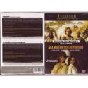 TERREMER + LA MALEDICTION DU PHARAON DVD Double Film Antiquité
