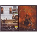 ATTILA LE HUN DVD Film Dick Lowry Powers Boothe Gerards Butler Tim Currry