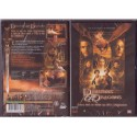 DONJONS ET DRAGONS DVD Film Courtney Solomon Justin Whalin Marlon Wayans