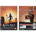 RAPA-NUI DVD Film Kevin REYNOMDS Sandrine HOLT Esai MORALES Jason SCOTT LEE