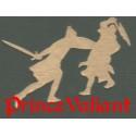 BD Prince Valiant Médiéval Moyen Age Bande Dessinée Collector Édition De Luxe Rare