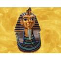 PHARAON Égyptien Buste Égypte Antique Pharaons Antiquité Égyptienne