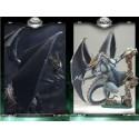 ETERNAL Dragon Clan Figurine Série 8 Statuette Dragons Articulés Mac Farlane :    ETERNAL Dragon Clan Figurine Série 8 Statuette Dragons Articulés Mac Farlane.   Impressionnant dragon en plastique peint qui...