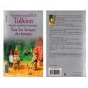 SUR LES BERGES DU TEMPS recueil de Chansons JRR Tolkien