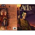 BD Aela TOME III Le Prince de Nulle Part Bande Dessinée Fantasy Historique Vikings