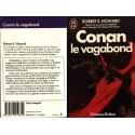 Conan le Vagabond Roman Heroic Fantasy de Robert E Howard